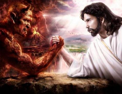 Die Verkörperung des Krieger-Archetyps im Dienst am Göttlichen